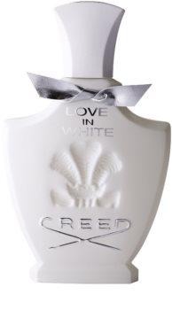 Creed Love in White eau de parfum da donna 75 ml