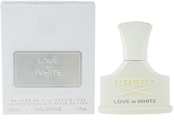 Creed Love in White Eau de Parfum for Women 30 ml