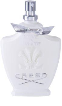 Creed Love in White parfémovaná voda tester pro ženy 75 ml