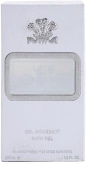 Creed Love in White sprchový gel pro ženy 200 ml