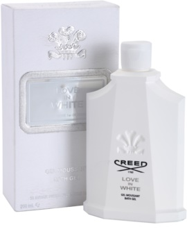 Creed Love in White Douchegel voor Vrouwen  200 ml