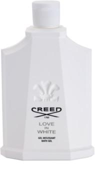 Creed Love in White Duschgel für Damen 200 ml