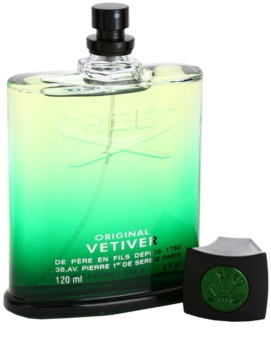 Creed Original Vetiver Eau de Parfum for Men 120 ml