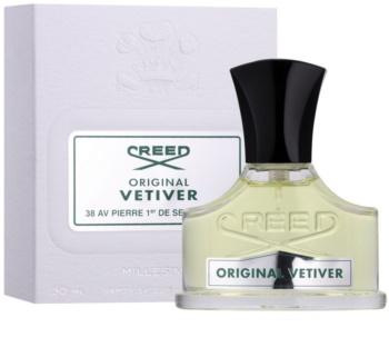 Creed Original Vetiver Eau de Parfum para homens 30 ml