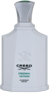 Creed Original Vetiver gel za prhanje za moške 200 ml