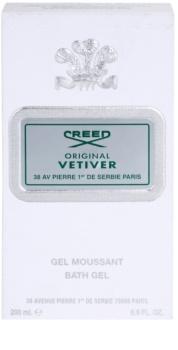 Creed Original Vetiver gel za prhanje za moške 200 ml