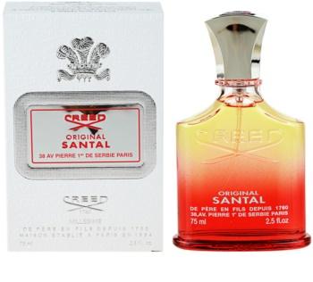 Creed Original Santal woda perfumowana unisex 75 ml