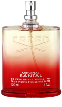 Creed Original Santal eau de parfum teszter unisex 120 ml