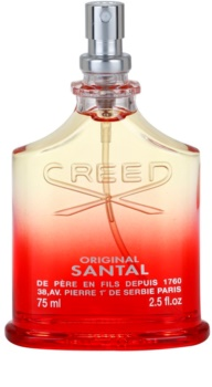 Creed Original Santal eau de parfum teszter unisex 75 ml