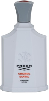 Creed Original Santal gel de ducha unisex 200 ml