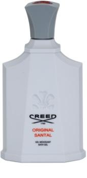 Creed Original Santal gel za prhanje uniseks