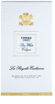 Creed Pure White Cologne eau de parfum unisex 75 ml