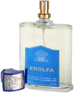 Creed Erolfa Eau de Parfum Herren 120 ml