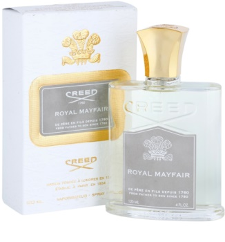 Creed Royal Mayfair Eau de Parfum unisex 120 ml