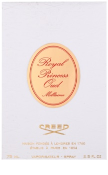 Creed Royal Princess Oud Eau de Parfum für Damen 75 ml