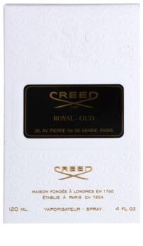 Creed Royal Oud Parfumovaná voda unisex 120 ml