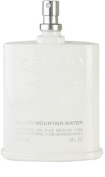 Creed Silver Mountain Water eau de parfum teszter férfiaknak 120 ml