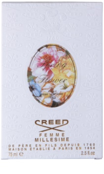 Creed Spring Flower eau de parfum nőknek 75 ml