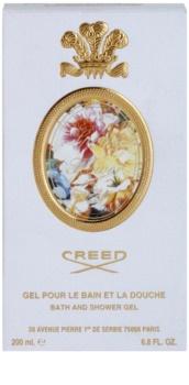 Creed Spring Flower gel de ducha para mujer 200 ml
