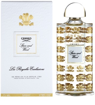 Creed Spice & Wood parfémovaná voda unisex 75 ml