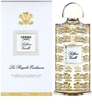Creed Sublime Vanille parfumska voda uniseks 75 ml