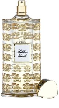 Creed Sublime Vanille Eau De Parfum Mixte 75 Ml Notinofr