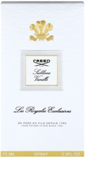 Creed Sublime Vanille parfémovaná voda unisex 75 ml