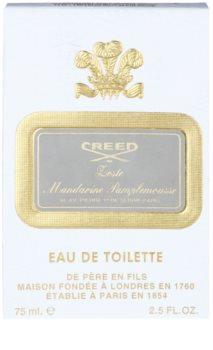 Creed Zeste Mandarine Pamplemousse Eau de Toillete unisex 75 μλ