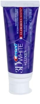 Crest 3D White Glamorous White zubní pasta