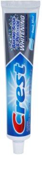 Crest Baking Soda & Peroxide pasta dentífrica branqueadora intensiva