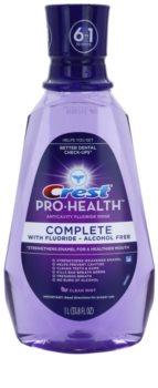 Crest Pro-Health Complete szájvíz 6 in 1