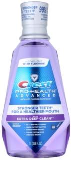Crest Pro-Health Advanced Mundwasser für frischen Atem und den Schutz des Zahnfleisches