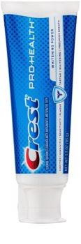 Crest Pro-Health Whitening Power pasta de dientes con flúor