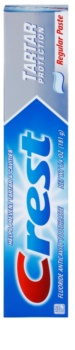 Crest Tartar Protection Regular pasta de dientes anticaries