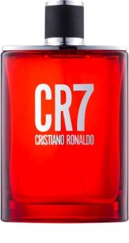 Cristiano Ronaldo CR7 Eau de Toilette Herren 100 ml