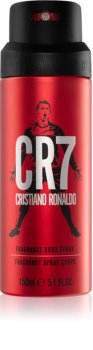 Cristiano Ronaldo CR7 Bodyspray für Herren 150 ml