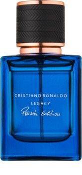 Cristiano Ronaldo Legacy Private Edition eau de parfum férfiaknak 30 ml