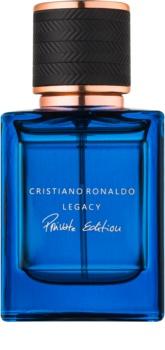 Cristiano Ronaldo Legacy Private Edition woda perfumowana dla mężczyzn 30 ml