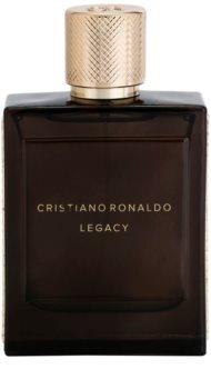 Cristiano Ronaldo Legacy Eau de Toilette für Herren 100 ml