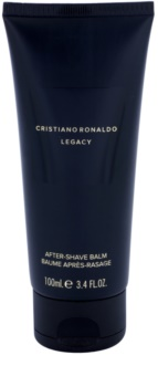 Cristiano Ronaldo Legacy balzám po holení pre mužov 100 ml