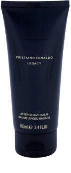Cristiano Ronaldo Legacy borotválkozás utáni balzsam férfiaknak 100 ml