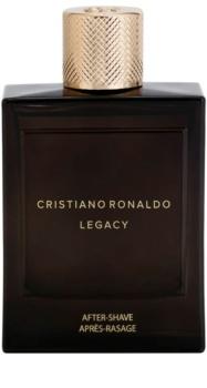Cristiano Ronaldo Legacy lozione after shave per uomo 100 ml