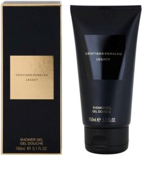 Cristiano Ronaldo Legacy sprchový gel pro muže 150 ml