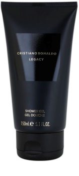 Cristiano Ronaldo Legacy sprchový gél pre mužov 150 ml