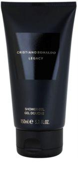 Cristiano Ronaldo Legacy tusfürdő férfiaknak 150 ml