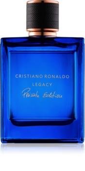 Cristiano Ronaldo Legacy Private Edition Eau de Parfum für Herren 100 ml
