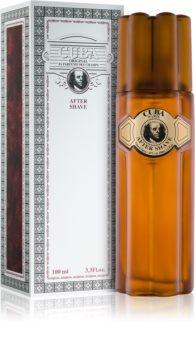 Cuba Gold voda po holení pro muže 100 ml s rozprašovačem
