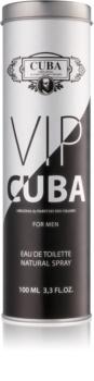 Cuba VIP Eau de Toilette für Herren 100 ml