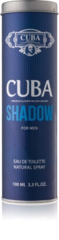 Cuba Shadow eau de toilette pour homme 100 ml
