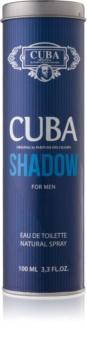 Cuba Shadow toaletna voda za moške 100 ml
